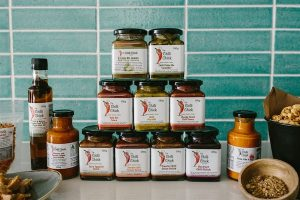 Read more about the article Award Winning Locally Handcrafted Chilli Spiced Products