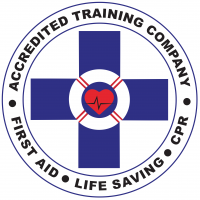 Accredited Training Company